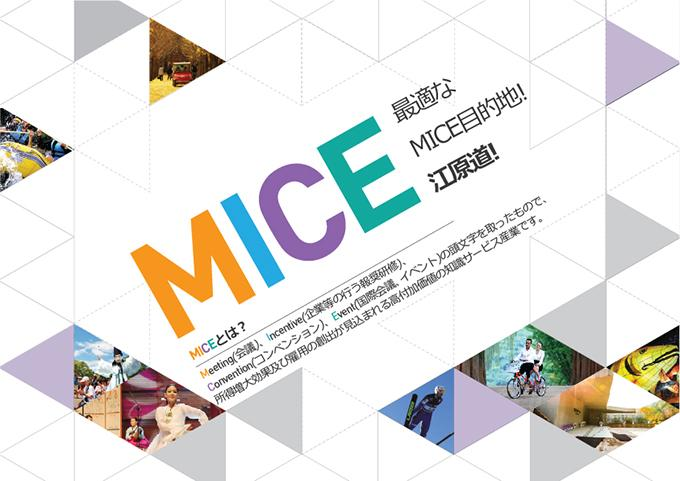 Gangwon Province as the best MICE destination!